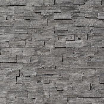 Dekoratif Ahşap Panel Kaplama